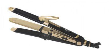 Vega VHSCC-01 3 in 1 Hair Straightener