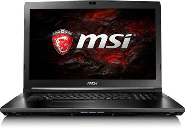 MSI GL62 7RD Gaming Laptop