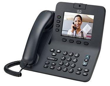 Cisco 8945 Standard Unified IP Landline Phone