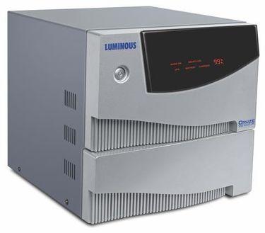 Luminous Cruze 2.5 KVA / 36 Volt UPS