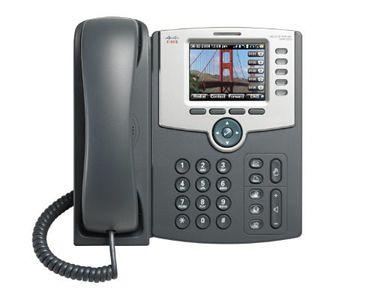Cisco SPA525G2 Corded Landline Phone