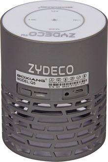 Zydeco Q5 Table Lamp Portable Bluetooth Speaker