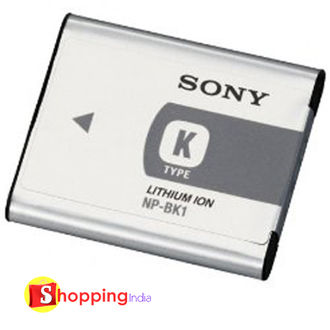 Sony NP-BK1 Rechargeable Battery