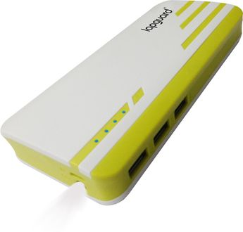 Lapguard Sailing-1530 13000mAh Power Bank