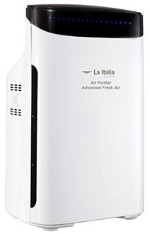 ReneSola La Italia Hepa Air Purifier