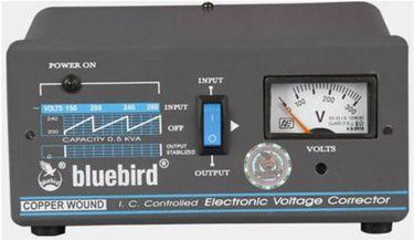 Bluebird BR0515C Voltage Stabilizer