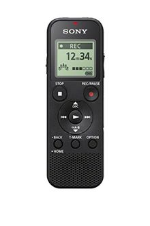 Sony ICD-PX370 4GB Digital Voice Recorder