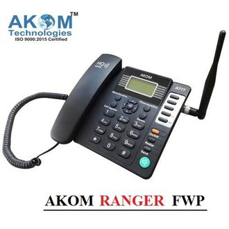 Akom RANGER A777 Landline Phone