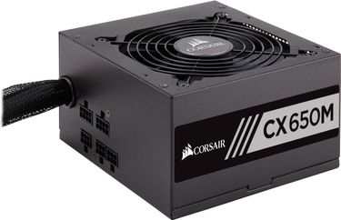 Corsair CX650M 650W Power Supply Unit