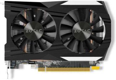Zotac NVIDIA Geforce GTX 1050 Ti 4GB DDR5 Graphic