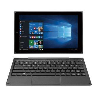 Venturer (WT19803W87DK) 2-In-1 Mini Notebook