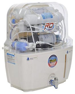 Aquafresh Swift 15 LPH  RO UV UF TDS Water Purifier