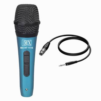 MX HT-1116 Dynamic Microphone