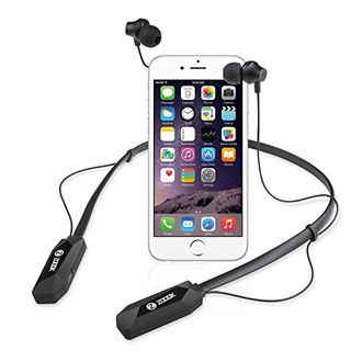 Zoook ZB-Jazz Claws Neckband Stereo Bluetooth Headset