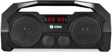Zoook ZB-ROCKER BOOMBOX Plus Portable Bluetooth Speaker