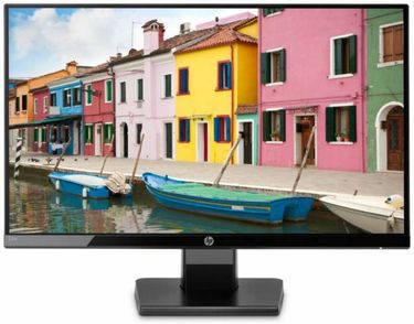 HP 22W 21.5 Inch IPS LED Monitor