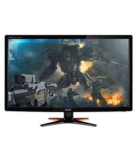 Acer GN246HL Bbid 24 Inch 3D Gaming Monitor