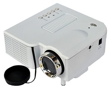 Zakk Mini UC-28 Portable Projector