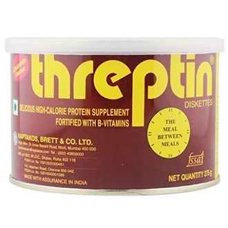Threptin Diskettes Protein (275gm)