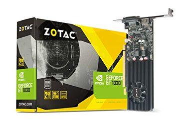Zotac Nvidia 1030 (ZT-P10300A-10L) 2GB DDR5 Graphic Card
