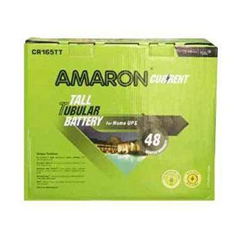 Amaron Current AAM-CR-CRTT165 165Ah Tall Tubular Battery