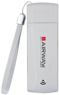 iball Airway 4G LTE Data Card