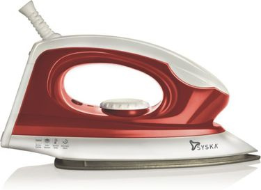 Syska Magic SDI-05 1000W Dry Iron