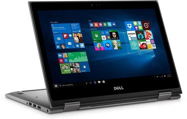 Dell Inspiron 5568 (Z564304SIN9) 2 In 1 Laptop