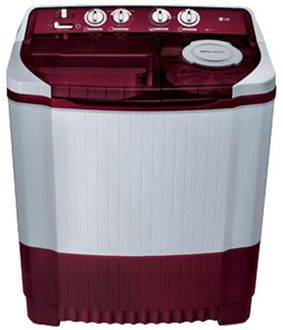 LG 8 Kg Semi Automatic Washing Machine (P9042R3SM)