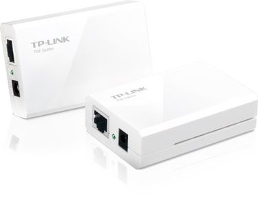 TP-LINK TL-POE200 Ethernet Adapter