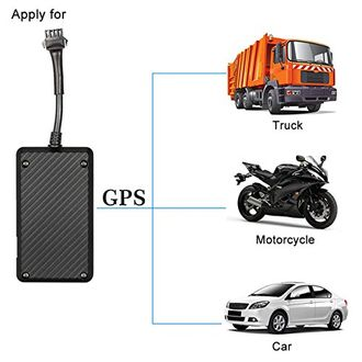 Zaicus TK06A Car GPS Tracker