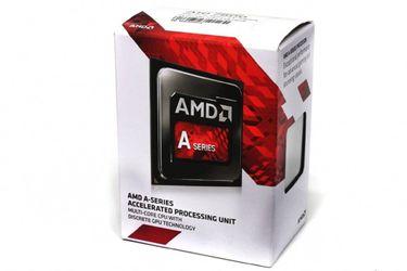 AMD FM2 A10-7800 3.50 GHz Processor