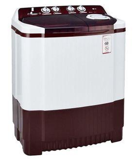 Samsung 8 Kg Semi Automatic Washing Machine (WT80M4000HR)