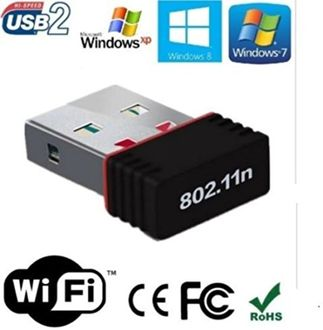 Digimart 250Mbps WiFi USB Adapter