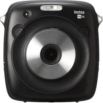 Fujifilm Square Instax SQ10 Hybrid Instant Camera