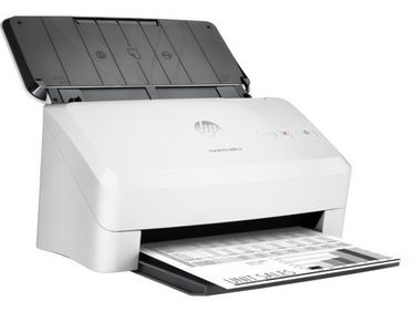 HP ScanJet Pro 3000 (L2753A) Feed Scanner