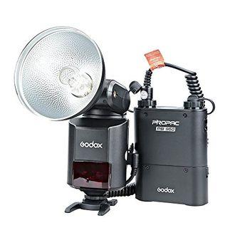 Godox Witstro AD360II-C TTL Powerful Speedlite Flash