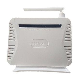 SansCord RD150 ADSL2 Plus Wireless Modem