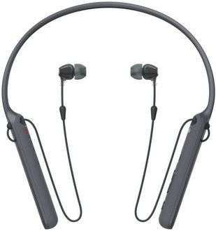 Sony WI-C400 Behind the Neck Bluetooth Headset