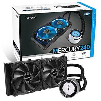 Antec Mecury 240 Processor Fan