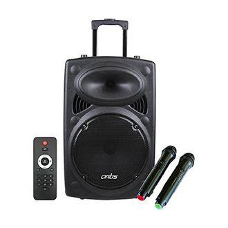 Artis BT912 Wireless Trolley Bluetooth Speaker