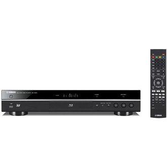 Yamaha BDS-681 Blu-ray Disc Player