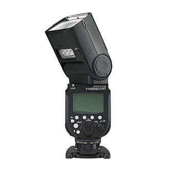 YONGNUO YN-968EX-RT HSS Wireless TTL Speedlite Flash (For Canon)