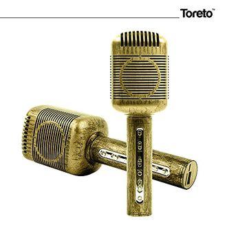 Toreto T BUZZER Microphone