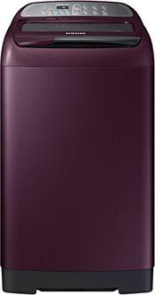 Samsung 6.5 Kg Fully-Automatic Washing Machine (WA65M4000HA/HP)