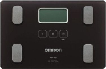 Omron HBF 212 Body Fat Analyzer
