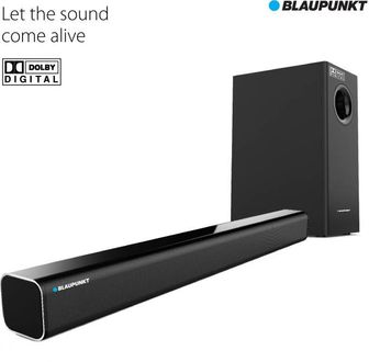 Blaupunkt SBW-01 Bluetooth Sound Bar Speaker