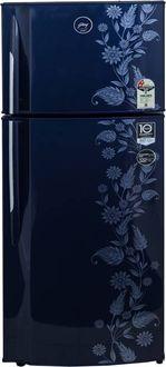 Godrej RF GF 2362PTH 236L  2S Double Door Refrigerator (Royale Dremin)