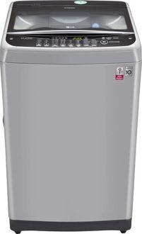 LG 8 Kg Fully Automatic Washing Machine (T9077NEDL1)