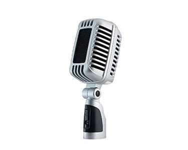 Ahuja Pro Plus 7500DU Microphone
